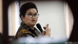 Eks Menkes Siti Fadilah Supari Penuhi Panggilan KPK Setelah 2 Kali Mangkir