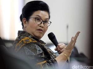 Eks Menkes Siti Fadilah Diperiksa KPK untuk Kasus Korupsi Alkes Unair