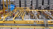 Total Resmi Hengkang dari Proyek Gas Raksasa di Iran