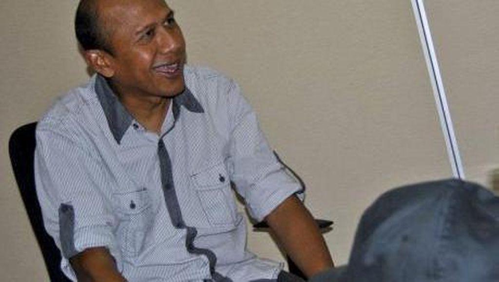 Rahmad Darmawan Kembali ke Barak