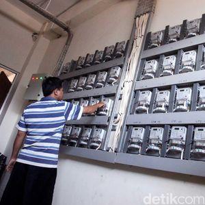 Ini 3 Syarat dan Cara Dapat Listrik Gratis dari Jokowi