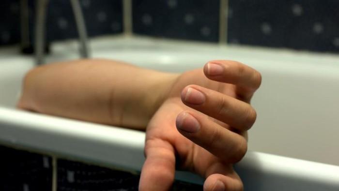 Ilustrasi bunuh diri. Foto: Thinkstock