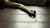 Tega! Pasien Corona Diperkosa Perawat RS, Tak Lama Meninggal Dunia
