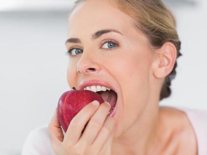 Ilustrasi diet. (Foto: Thinkstock)