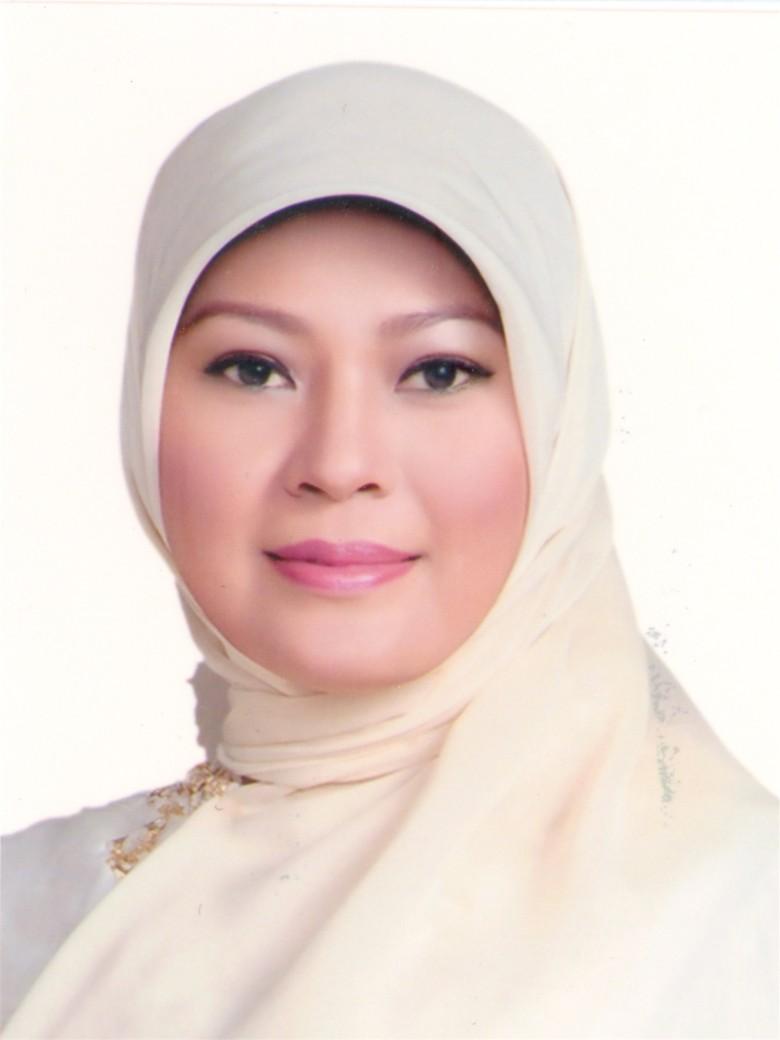 Istri Dimyati Natakusumah Maju Jadi Cabup Pandeglang