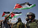 Pria Palestina Tewas Usai Dipukul Brutal Tentara Israel