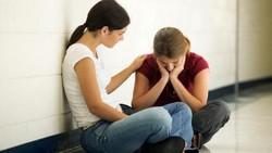 5 Hal yang Sebaiknya Tak Diucapkan Saat Orang Lain Sedang Depresi