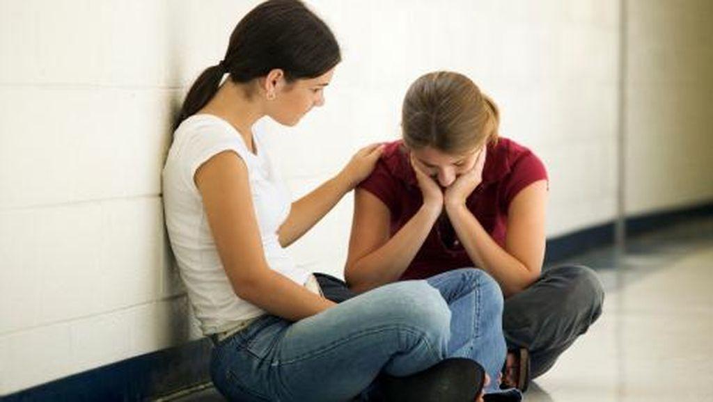 Jangan Keliru, Kenali Bedanya Sedih dan Depresi Serta Cara Menanganinya