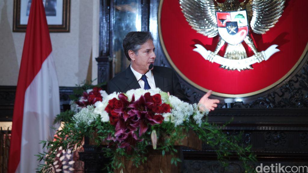 Joe Biden Tunjuk Antony Blinken Sebagai Menlu AS