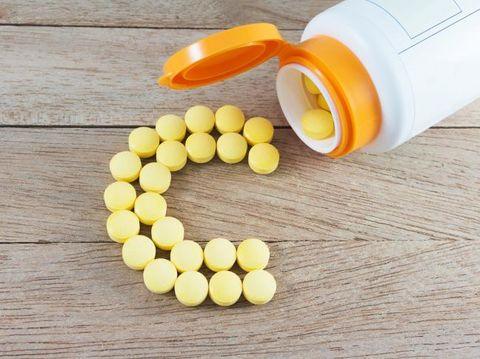 7 Manfaat Vitamin C, Bisa Tingkatkan Daya Tahan Tubuh Cegah Virus
