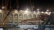 Pengadilan Saudi: Binladen Group Tak Perlu Ganti Rugi Insiden Crane