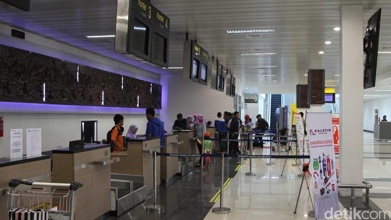 Kemenhub: Bandara Ngurah Rai dan Selaparang Ditutup Sampai Kamis Pagi