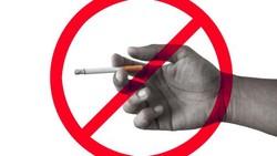 Sedih! Larangan Merokok di Tempat-Tempat Ini Paling Sering Dilanggar