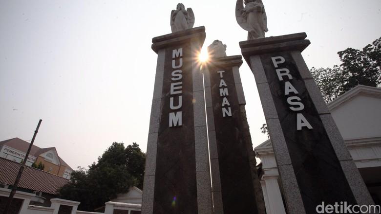 HUT ke-491 DKI, Besok Pemprov DKI Gratiskan Tiket Museum
