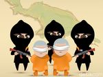 Istri Harap Suaminya yang Ditawan Abu Sayyaf Cepat Bebas