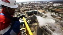 Soal Penjualan Aset, Pertamina: Industri Migas Butuh Dana besar