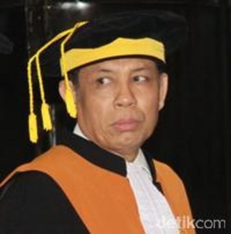 Membaca Pemikiran Takdir Rahmadi, Hakim Agung Bernilai Rp 366 Miliar