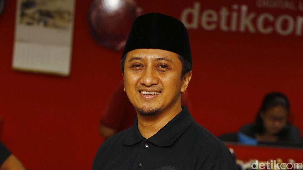 Tak Minat Bisnis Otomotif, Yusuf Mansur Pilih Transportasi Online