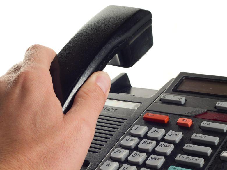 Hasil gambar untuk telepon kantor