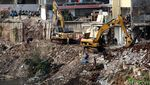 Ironi Proyek Pengendali Banjir Kali Ciliwung yang Mandek
