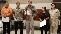 DPR akan Uji Kelayakan Calon Anggota Ombudsman RI Selasa Pekan Depan