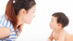Hai Para Orang Tua, Yuk Kenali Tahapan-tahapan Bicara Anak!