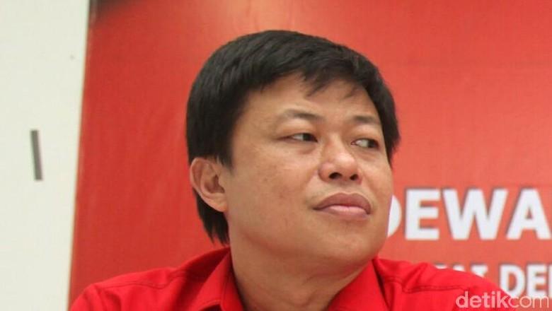 PDIP Nilai Indonesia Tak Perlu Tiru Malaysia Potong Gaji Menteri