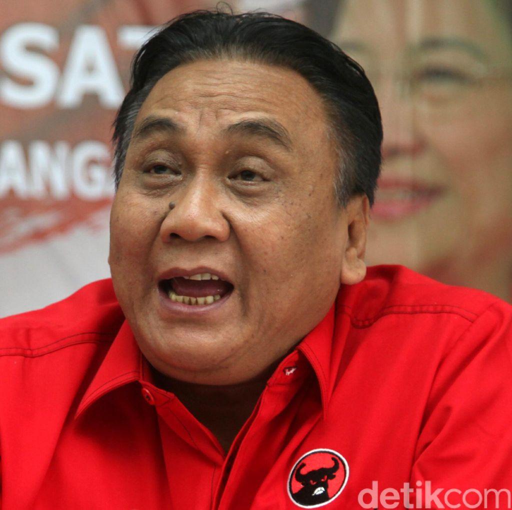Survei PDIP: Ganjar-Yasin Raih 74,5% Suara di Pilgub Jateng