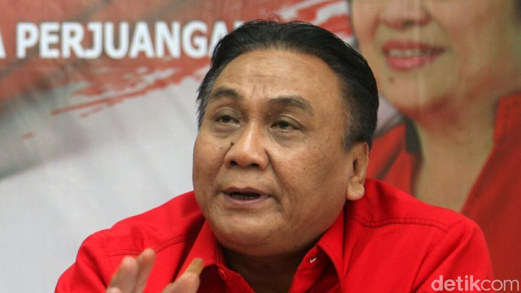 Jadi Pimpinan DPR, Utut Adianto Tetap Bisa Jabat Ketua F-PDIP