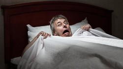 Ketindihan: Dahulu Dianggap Mistis, Sekarang Istilahnya Sleep Paralysis