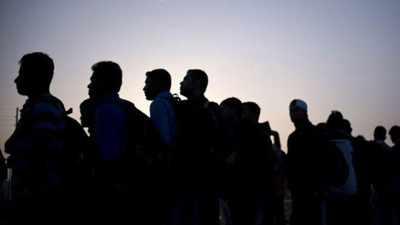 Memilukan! Cuaca Dingin Tewaskan 29 Anak-anak Suriah yang Mengungsi