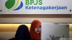 BPJS Ketenagakerjaan Klaim Data Kepesertaan Tak Bocor