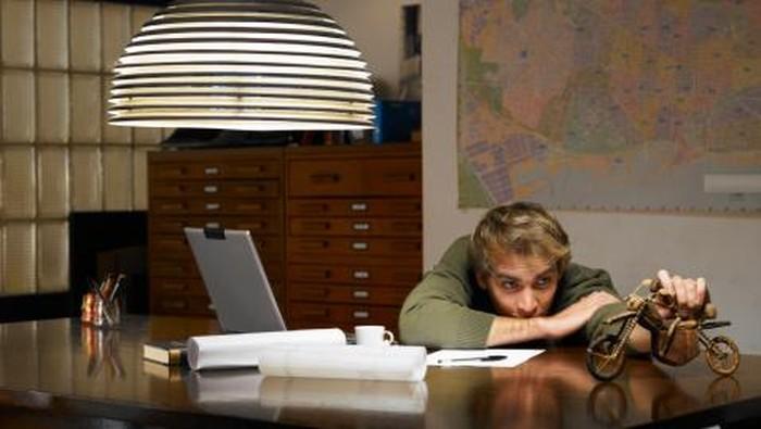 5 Tanda orang ber-IQ tinggi, ada di kamu? Foto: Thinkstock