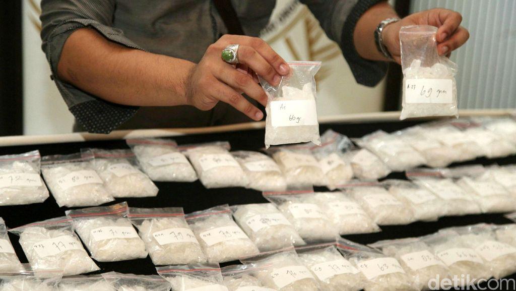 Komika Mudy Taylor Ditangkap Terkait Kasus Narkoba