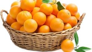 Ini Dia Manfaat Mengonsumsi Jeruk