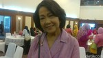 Thalita Latief Hamil 6 Bulan