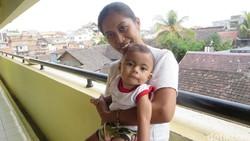 Aktif di Internet, Rita Bisa Ketemu Sesama Ortu Anak dengan CdLS