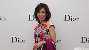 Sonia Wibisono Rayakan Ulang Tahun bersama Murid SLB