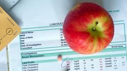 5 Makanan untuk Bantu Turunkan Kolesterol Jahat (2)