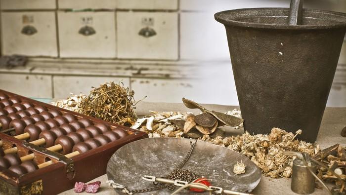 Suplemen herbal tidak bebas efek samping. (Foto: Thinkstock)