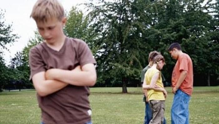 Ada ciri-ciri tertentu yang bisa menunjukkan jika seorang anak menjadi pelaku bullying. (Foto: ilustrasi/thinkstock)