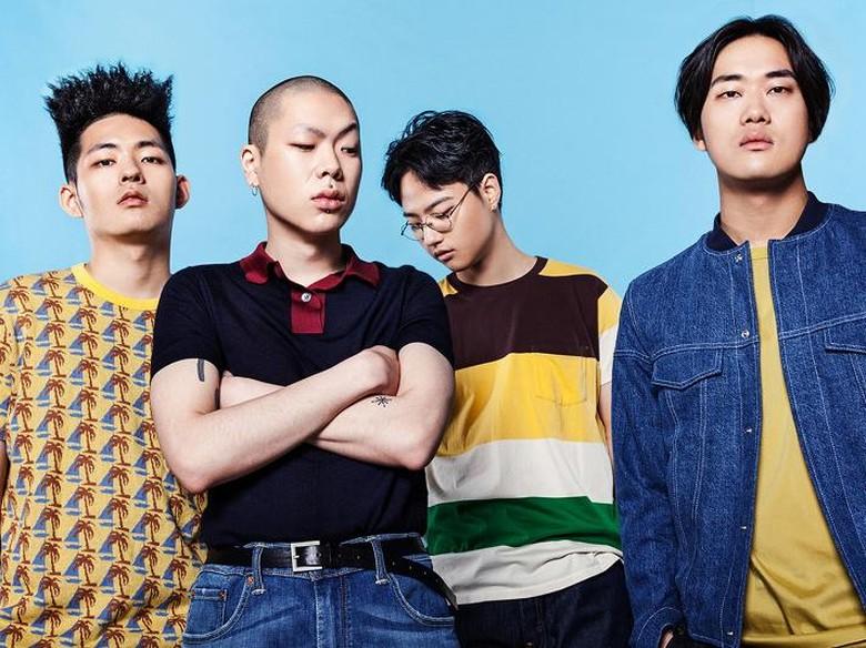 Hyukoh akan Gelar Konser di Jakarta dengan Kapasitas 2000 Orang