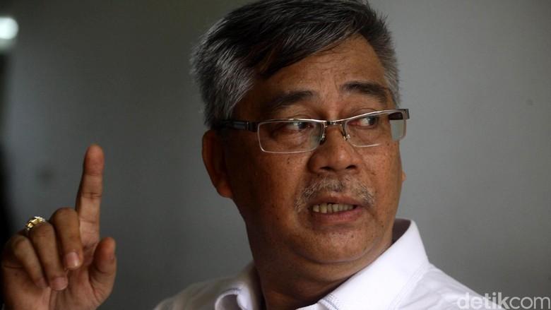 PK Susi Si Penyuap Akil Mochtar Ditolak