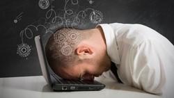 Sulit Konsentrasi dan Cepat Emosi, Apakah Indikasi Gangguan Mental?