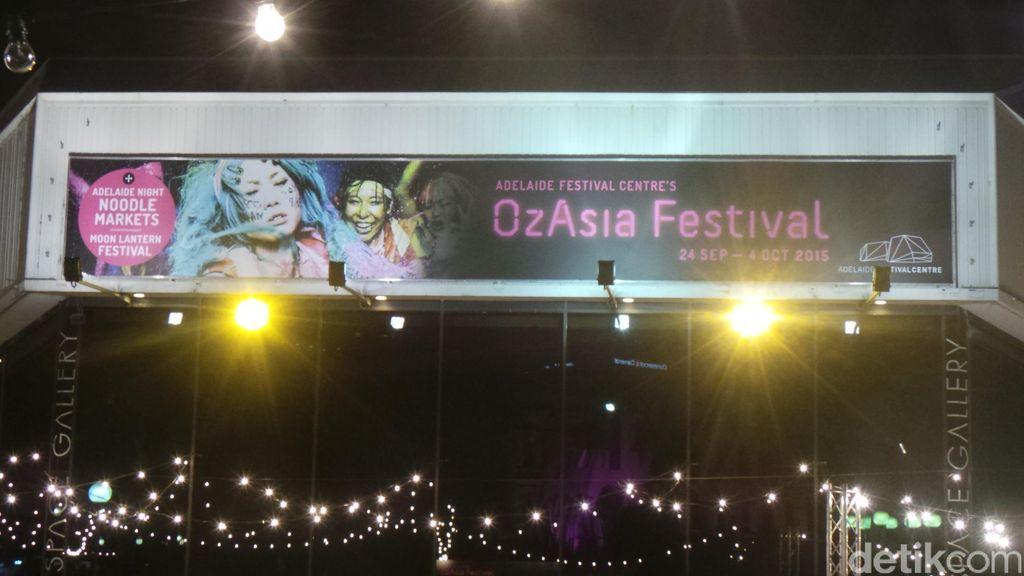 OzAsia Festival 2015: Melihat Indonesia yang Bukan Cuma Bali
