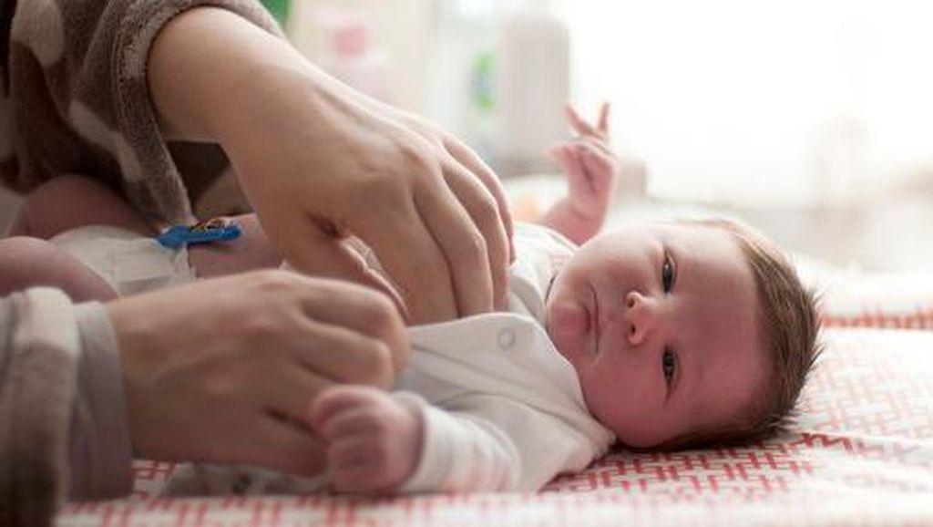 Astaga! Riset Ungkap Kotoran Bayi Penuh Mikroplastik
