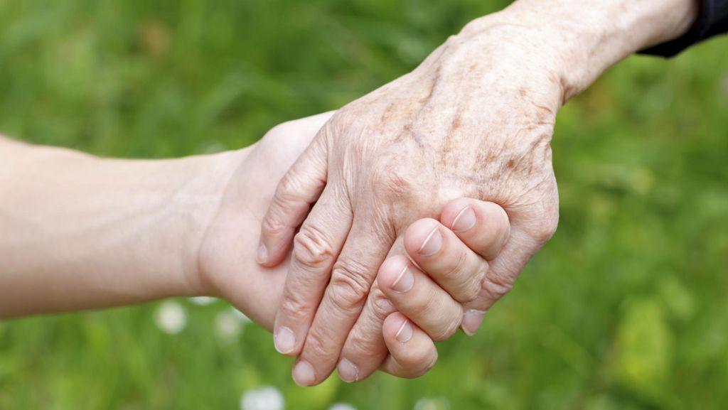 Ragam Penyakit yang Rentan Menyerang di Usia 80 Tahun