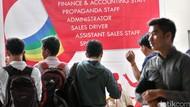 PR Pemerintah Agar Orang RI Tak Didominasi Pekerja Freelance