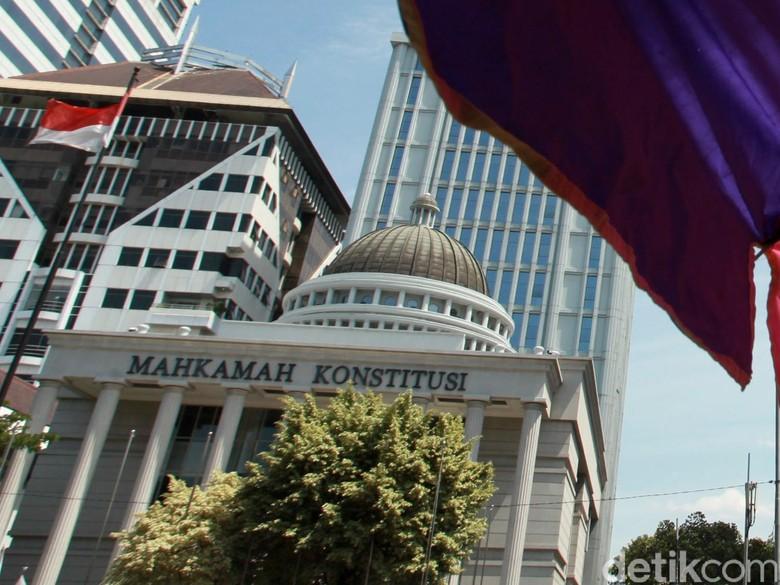 Lebih Ringan, MK Putuskan Dukungan Calon Independen Berdasar Persentase DPT