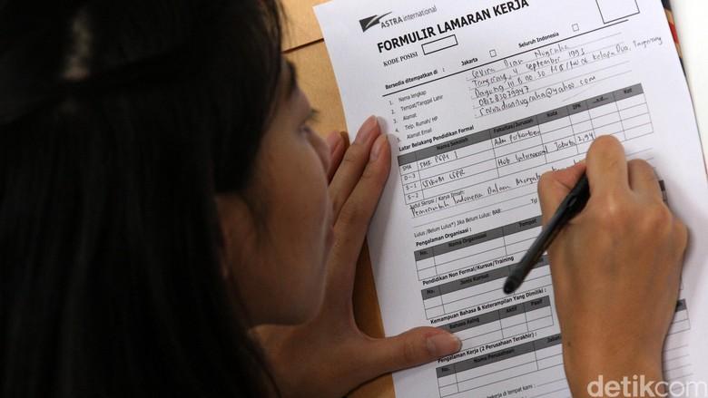 Pengangguran Meningkat, Pakar: Pemerintah Harus Intervensi Pasar
